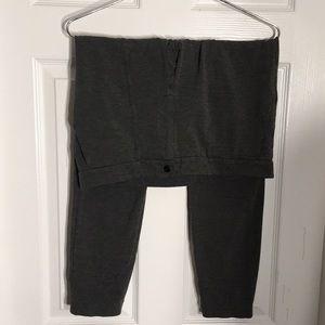 Athleta Stretch Pants Size 12